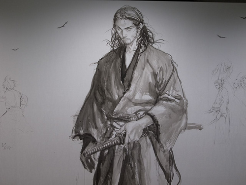 miyamoto musashi photo