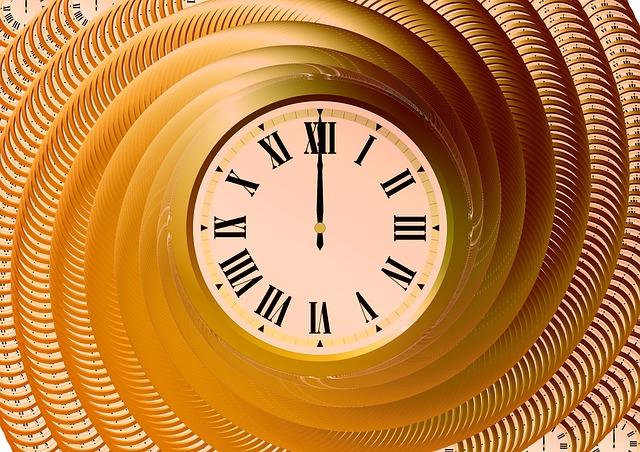 Parar el tiempo
