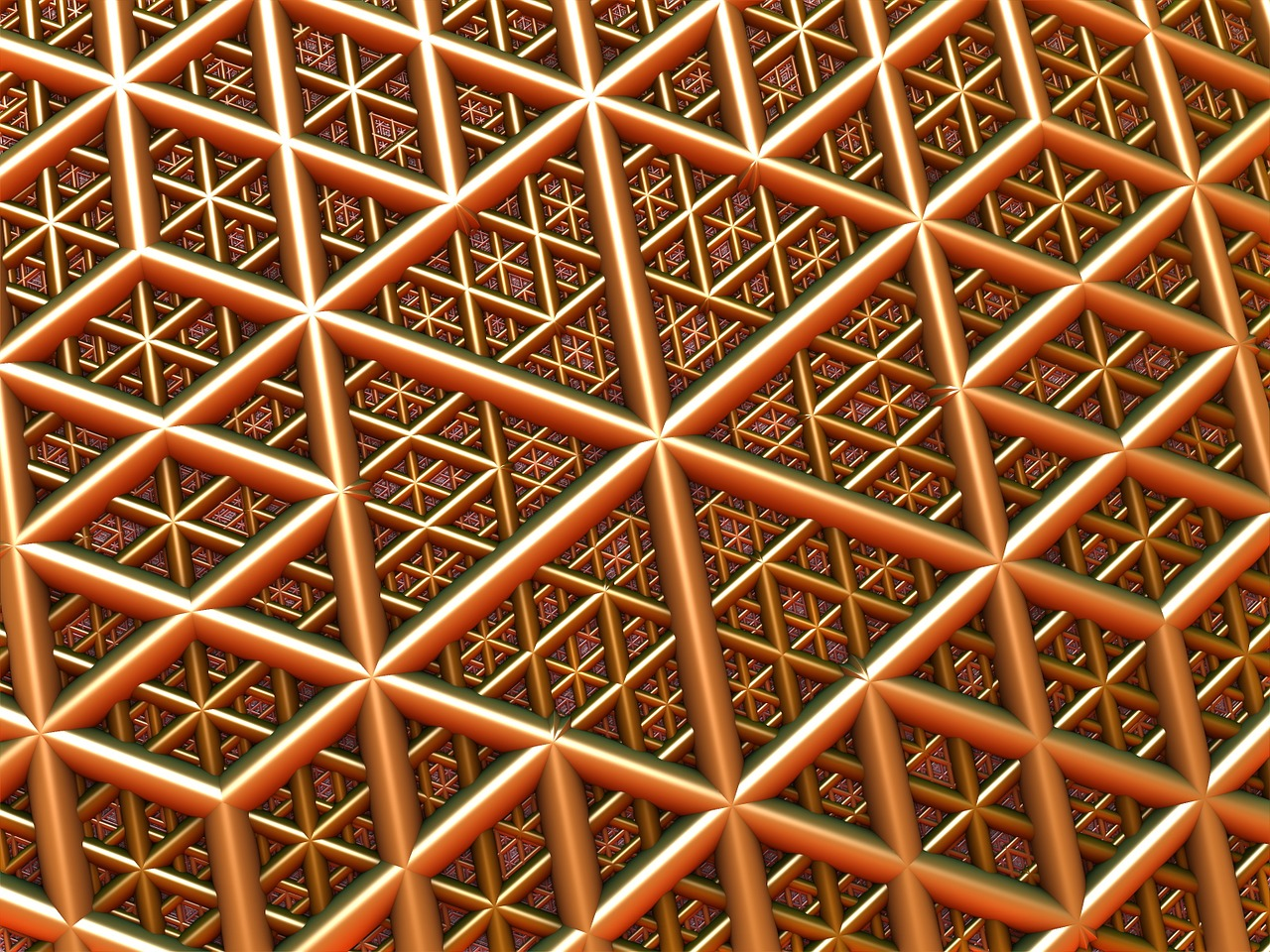 lattice photo